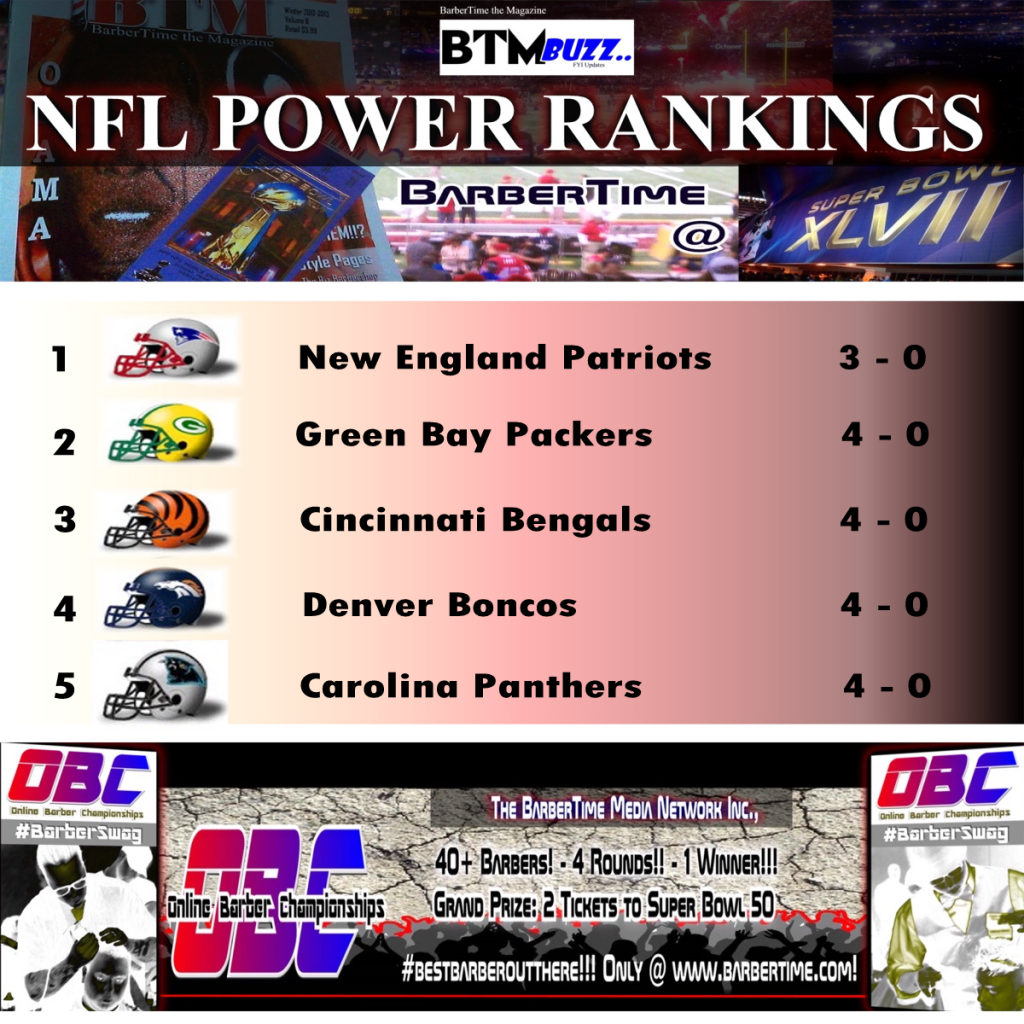 WK4 power rankings SQUARE