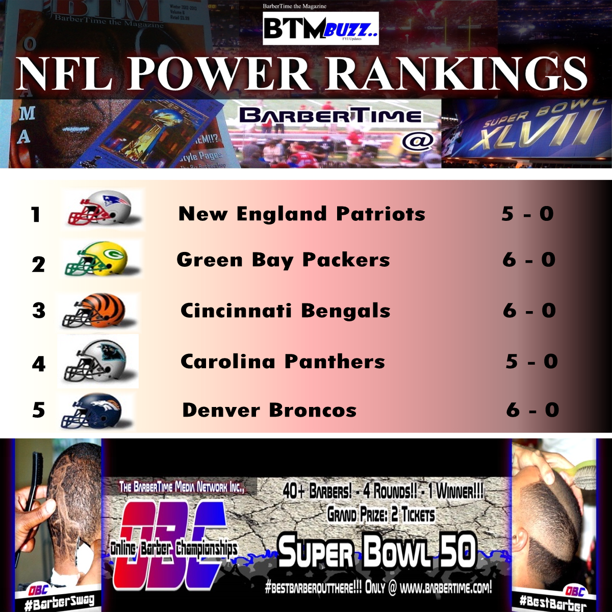 WK6 power rankings SQUARE