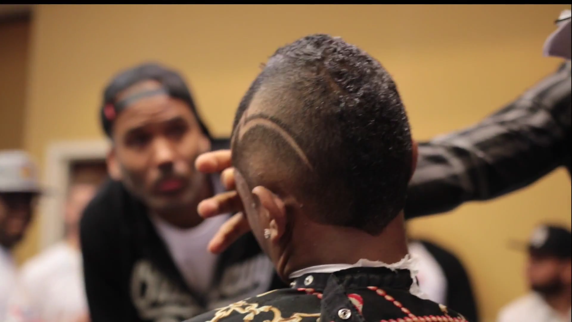 Video Archives Barbertime