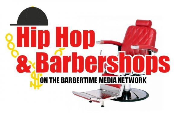 Hip hop and barbershops