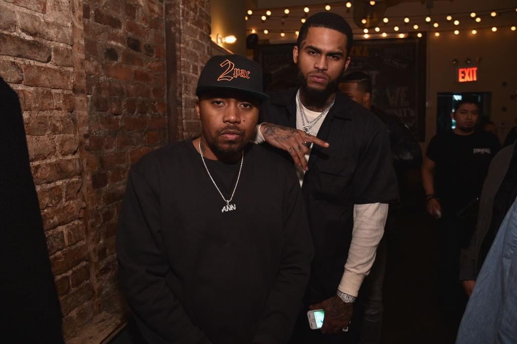 Nas Reveals Potential Plans in Recent Interview