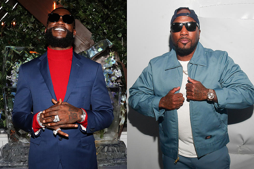 The Long-Awaited Battle: Jeezy vs. Gucci Mane